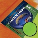 Czech NYMPH - CND96 - FLUO GREEN