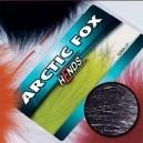 ARTIC FOX - PL14 - černá