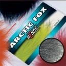 ARTIC FOX - PL13 - tmavě šedá