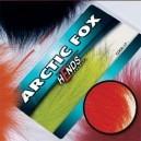 ARTIC FOX - PL04 - fluo oranžová