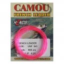 French leader - fluo pink