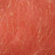 Angel hair - flou oranžová