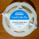 Hanák Competition Czech Lake Pro Hover Int Clear WF7F