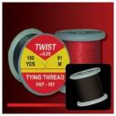 Twist VNT101 - 0,05 - ČERNÁ