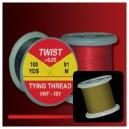Twist - VNT104 - 0,05 - OLIVOVÁ
