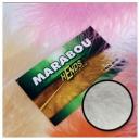 MARABOU - M36 - ŠEDÁ SVĚTLÁ