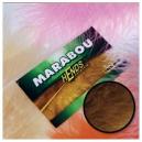 Marabou - M27 - HNĚDÁ