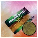 Marabou - M25 - OLIVOVĚ ZELENÁ