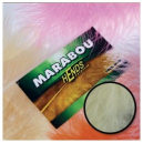 Marabou - M09 - ZELENOŽLTÁ SVĚTLÁ