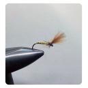 Olivový shuttlecock