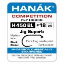 H 450 BL